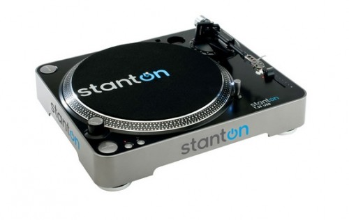 Stanton T.55 and T.92 USB Turntables | iTech News Net - Gadget News and Reviews
