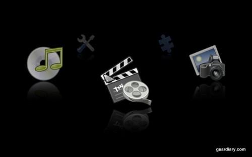 Review: Moovida Media Center  Review: Moovida Media Center