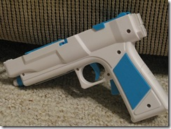 Review: DreamGear Rumble Blaster  Review: DreamGear Rumble Blaster