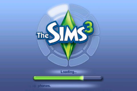 Review:  The Sims3 for iPhone/iPod Touch