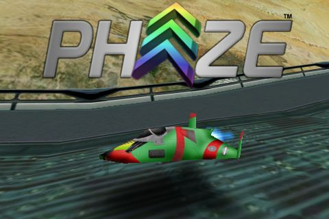 Review:  Phaze for iPhone/iPod Touch