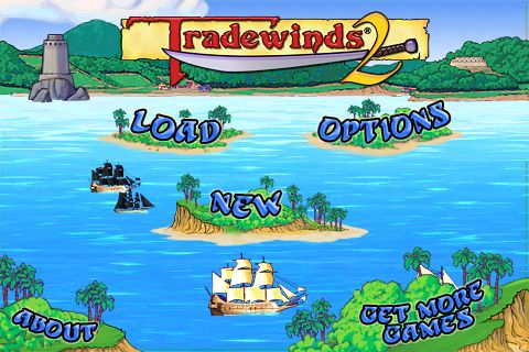 Gear Games Review: Tradewinds 2 for iPhone