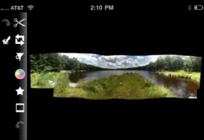 How to Create Perfect Panoramas