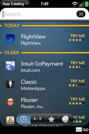 palm pre app catalog.jpg