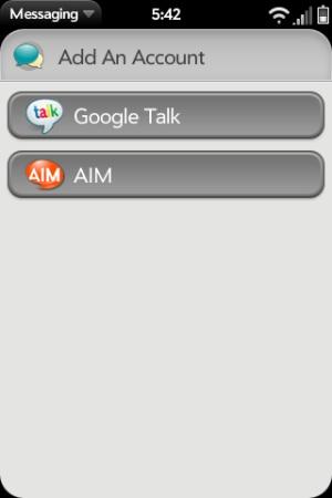 palm pre messaging accounts.jpg