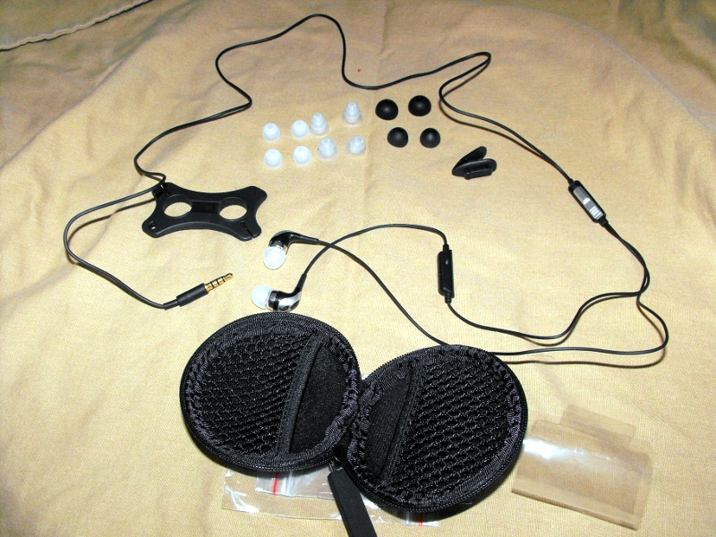 how to clean jaybird earbuds