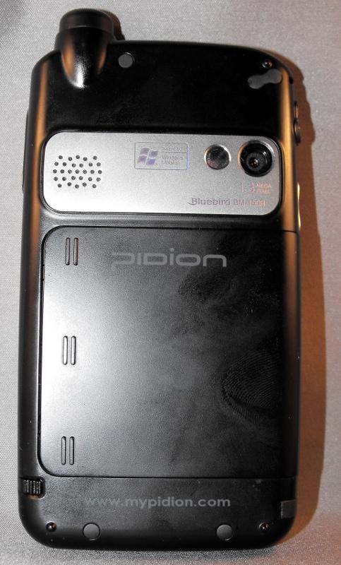 Pidion bm-150r