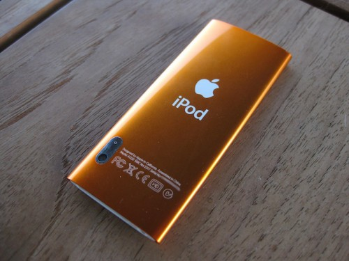 iPod nano 5th Gen First Look  iPod nano 5th Gen First Look  iPod nano 5th Gen First Look  iPod nano 5th Gen First Look
