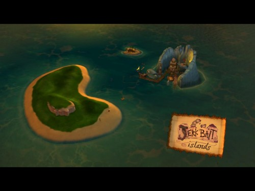 Review: Tales of Monkey Island: Siege of Spinner Cay (PC)