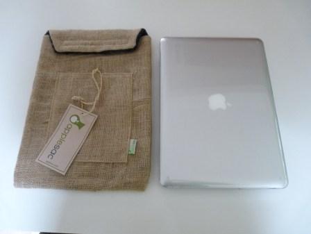 GearDiary ColcaSac MacBook Pro Sleeves- Review