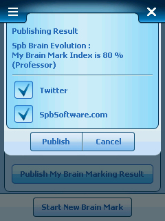 SPB Brain Evolution 2 for Windows Mobile Review  SPB Brain Evolution 2 for Windows Mobile Review  SPB Brain Evolution 2 for Windows Mobile Review  SPB Brain Evolution 2 for Windows Mobile Review  SPB Brain Evolution 2 for Windows Mobile Review