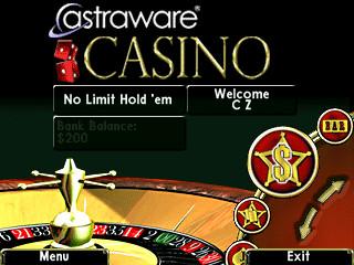 Gear Diary Astraware Casino
