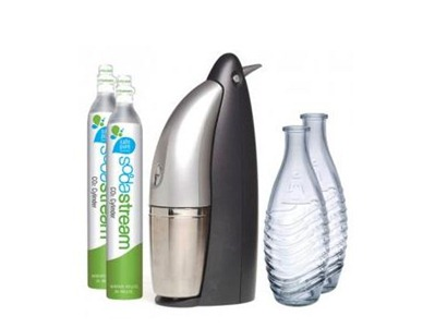 Review: Soda Stream Penguin Starter Kit