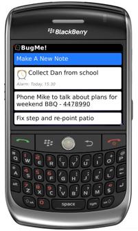 Clocks BlackBerry Apps