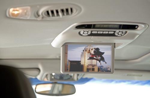 2010 Honda Odyssey minivan