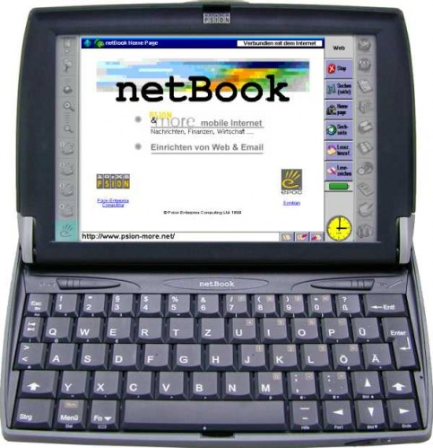New Series: The Netbook Gamer