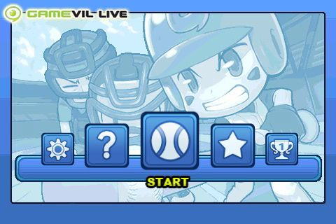 Review:  Baseball Superstars 2010 for iPhone  Review:  Baseball Superstars 2010 for iPhone