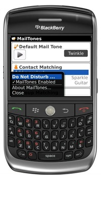 Mailtones Redux - Now For Blackberry Too!  Mailtones Redux - Now For Blackberry Too!  Mailtones Redux - Now For Blackberry Too!  Mailtones Redux - Now For Blackberry Too!