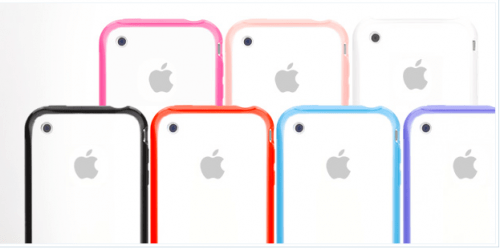 New iPhone cases from Griffin Technoloy