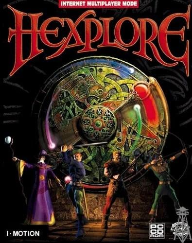 Hexplore (1998, RPG) Review