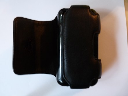 Hip Holster 6000 for Mophie Juice Pack™ Review