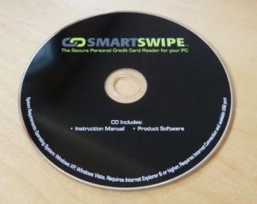 SmartSwipe System For Online Shopping Review