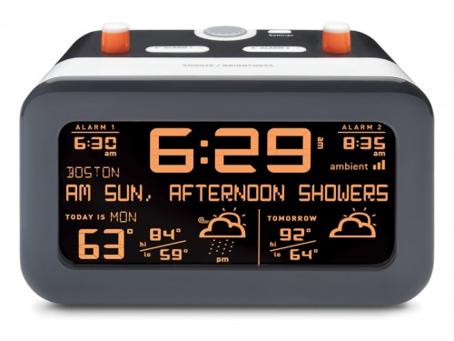 Wireless Gear Weather Apps and Stations Clocks