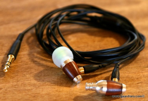 Review: Sleek Audio SA1, an Altogether Different Audio Experience