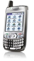The Palm Pre through the eyes of a former Palm OS Treo Business User