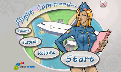 Flight Commander by ColorStone for Windows Phone Review