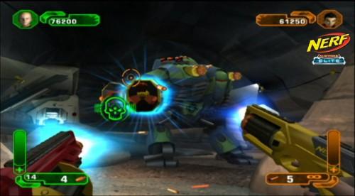 NERF N-Strike Elite 03