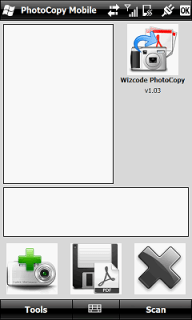 PhotoCopy Mobile by Wizcode for Windows Phone Review