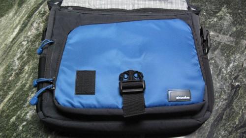 Skooba Front Pocket