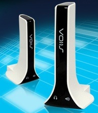 Voiis Stereo Wireless Music Gateway Review