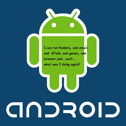 Is a Task Killer Necessary For Android?