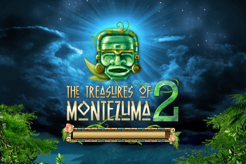 Review: The treasures of Montezuma 2 for the iPhone/iPod Touch