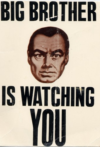Electronic Frontier Foundation Criticizes eBook Privacy Policies