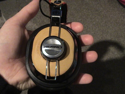 Aerial7 Chopper2 Headphones Review