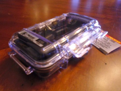 Review: i1015 iPhone and iPod touch case from Pelican.