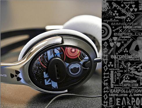iFrogz Custom Fallout Headphones Review