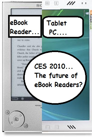 CES eBooks News and Analysis