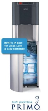 Primo Bottom Loading Water Dispenser Review  Primo Bottom Loading Water Dispenser Review