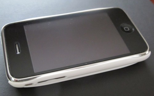 Dacha Works Module SmartCase for iPhone 3G and 3Gs Review