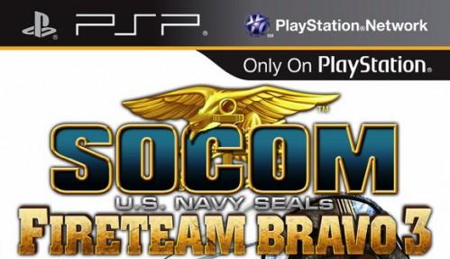 SOCOM: U.S. Navy SEALs Fireteam Bravo 3: PSP Game Review