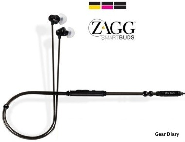 ZAGGsmartbuds - Review  ZAGGsmartbuds - Review