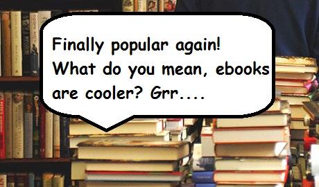 Nook Kindle eReaders eBooks