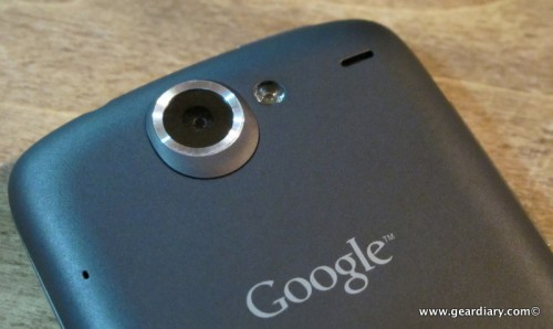 Ten Things We Like About the HTC Google Nexus One, and Five Things We Don't