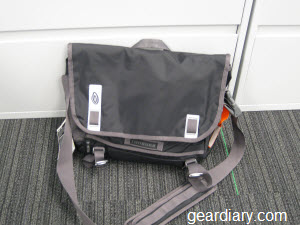 Review:  Timbuk2 Command, The TSA-Friendly Laptop Messenger  Review:  Timbuk2 Command, The TSA-Friendly Laptop Messenger