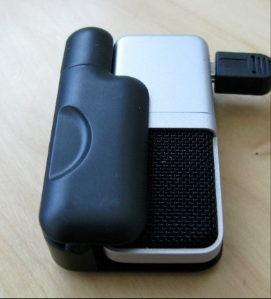 Samson Go Mic Compact USB Microphone - Review  Samson Go Mic Compact USB Microphone - Review