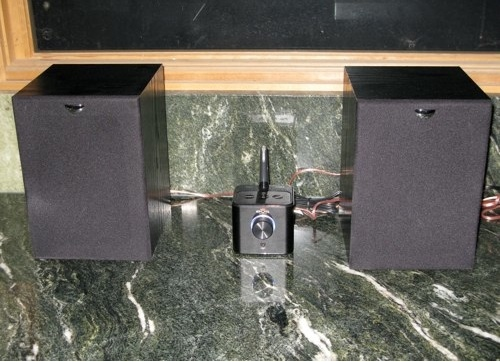 Eos Converge Multi Room Wireless Audio System Review